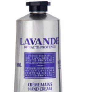Loccitane Aromatic Lavender Hand Cream